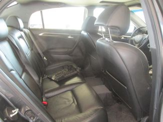 2007 Acura TL Navigation Gardena, California 12