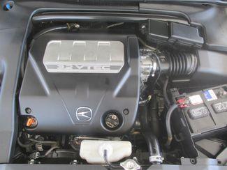 2007 Acura TL Navigation Gardena, California 15