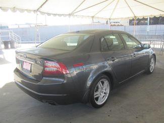 2007 Acura TL Navigation Gardena, California 2