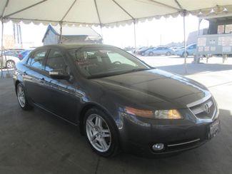 2007 Acura TL Navigation Gardena, California 3