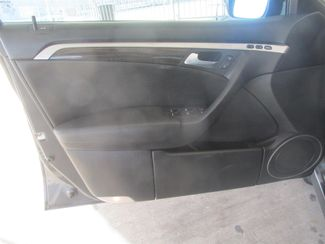 2007 Acura TL Navigation Gardena, California 9