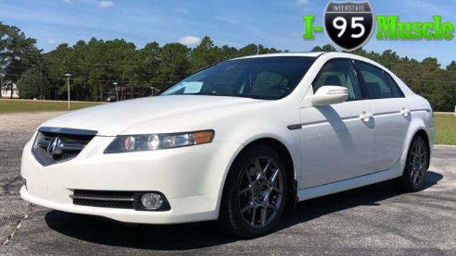 2007 Acura Tl Type S In Hope Mills Nc