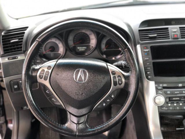 2007 Acura TL 5-Speed AT LINDON, UT 21