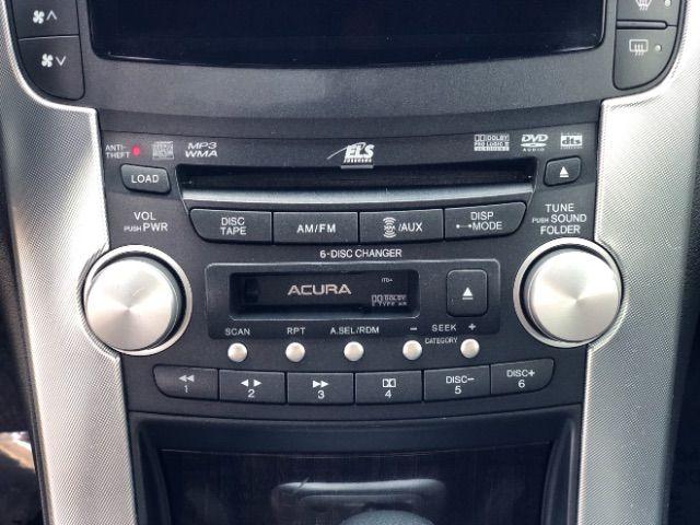 2007 Acura TL 5-Speed AT LINDON, UT 23