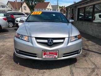 2007 Acura TL Base  city Wisconsin  Millennium Motor Sales  in , Wisconsin