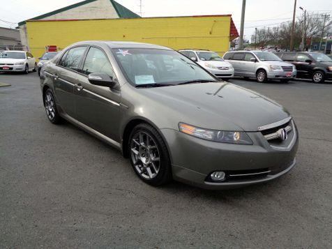 2007 Acura TL Type-S | Nashville, Tennessee | Auto Mart Used Cars Inc. in Nashville, Tennessee