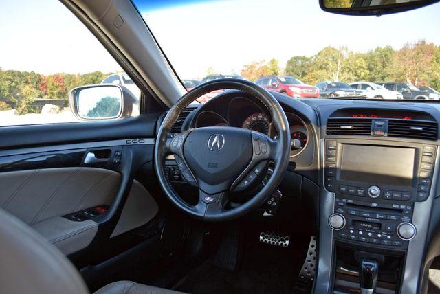 2007 Acura TL Type-S Naugatuck, Connecticut 10