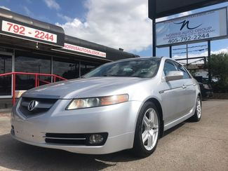 2007 Acura TL Navigation in Oklahoma City, OK 73122
