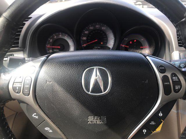 2007 Acura TL Navigation in Oklahoma City, OK 73122