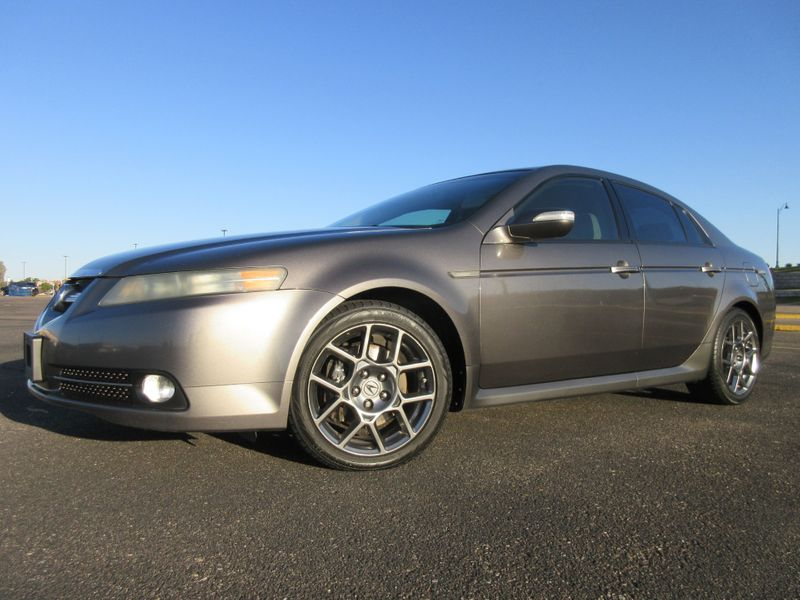 2007 Acura TL Type-S  Fultons Used Cars Inc  in , Colorado