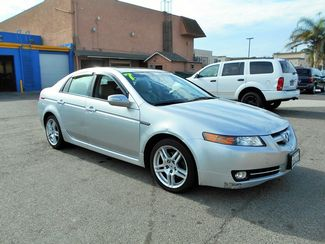 2007 Acura TL  | Santa Ana, California | Santa Ana Auto Center in Santa Ana California