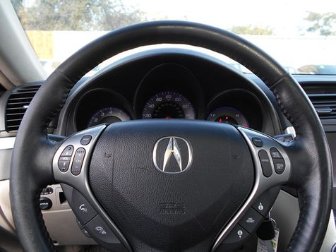 2007 Acura TL    Anaheim, CA   Santa Ana Auto Center in Anaheim, CA
