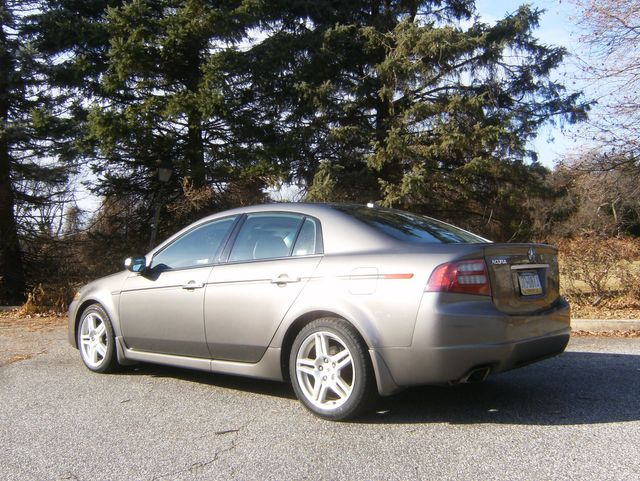 2007 Acura TL Navigation in West Chester, PA 19382