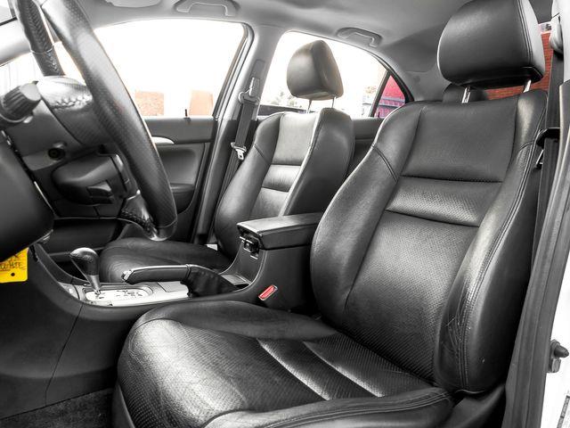 2007 Acura TSX Navi Burbank, CA 10