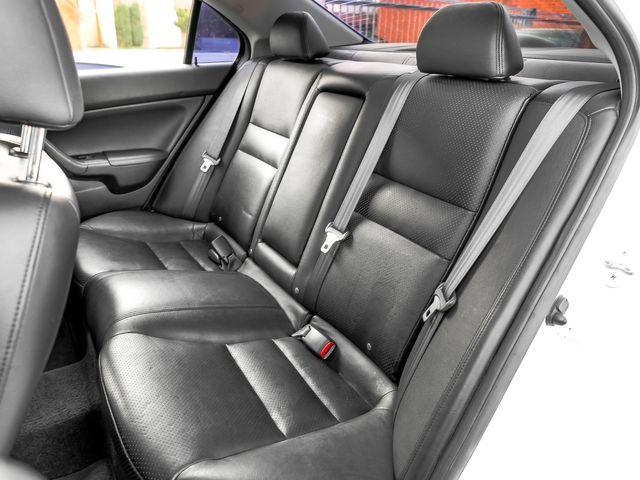 2007 Acura TSX Navi Burbank, CA 11