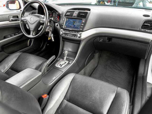 2007 Acura TSX Navi Burbank, CA 12