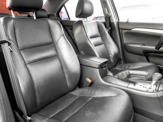 2007 Acura TSX Navi Burbank, CA 13