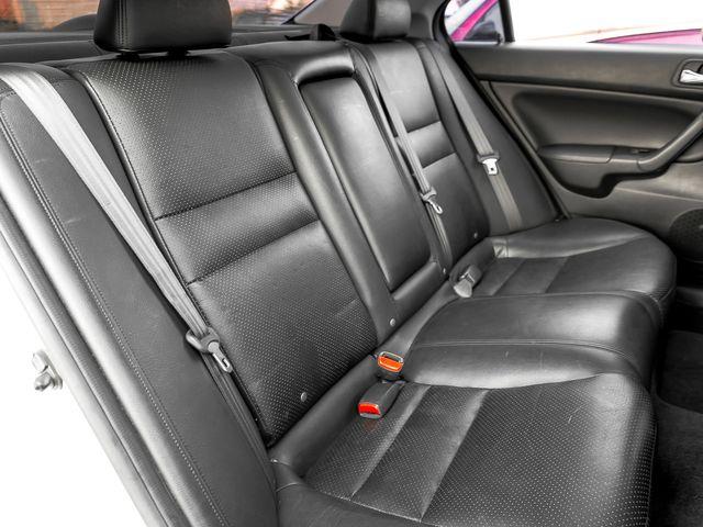 2007 Acura TSX Navi Burbank, CA 14