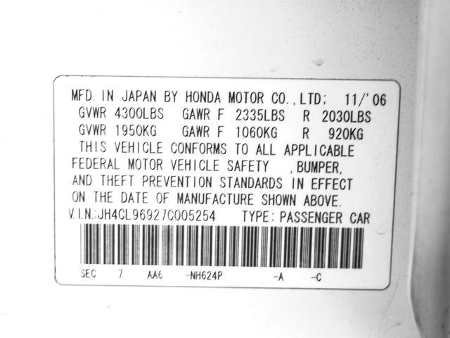 2007 Acura TSX Navi Burbank, CA 24