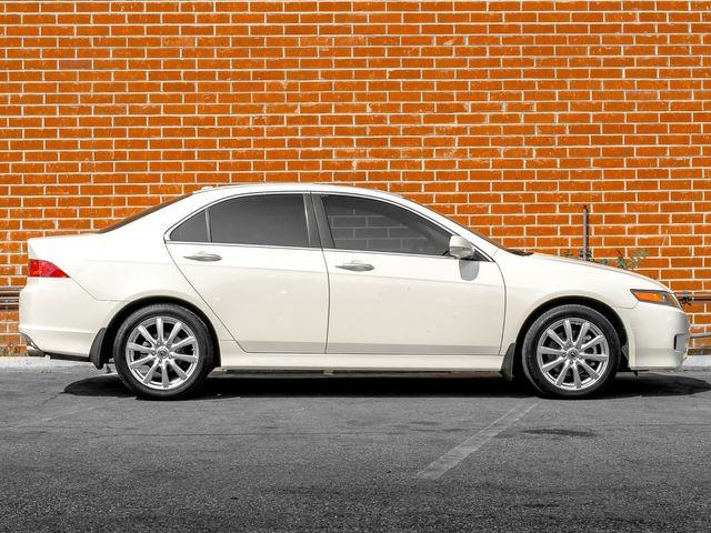 2007 Acura TSX Navi Burbank, CA 4