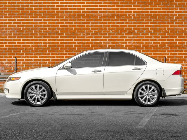 2007 Acura TSX Navi Burbank, CA 5
