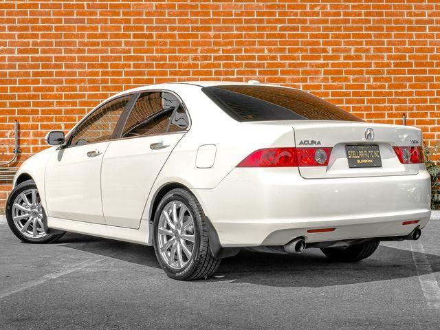 2007 Acura TSX Navi Burbank, CA 7