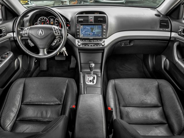 2007 Acura TSX Navi Burbank, CA 8