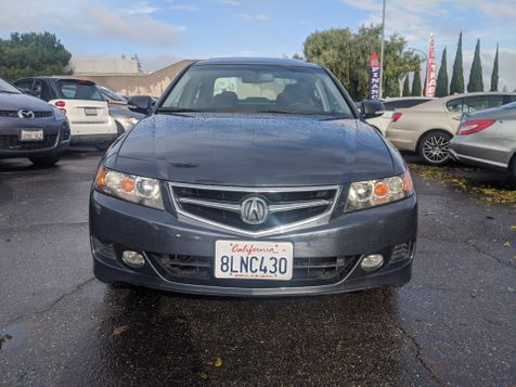 2007 Acura TSX NAVIGATION & HEATED SEATS  in Campbell, CA