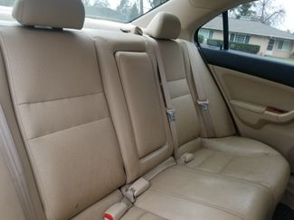 2007 Acura TSX Navi Chico, CA 11