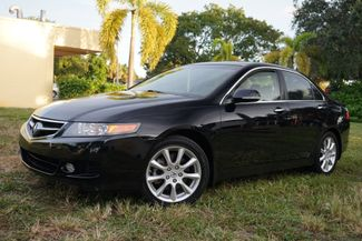 2007 Acura TSX Navi in Lighthouse Point FL