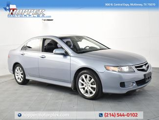 2007 Acura TSX Base Navigation in McKinney, Texas 75070