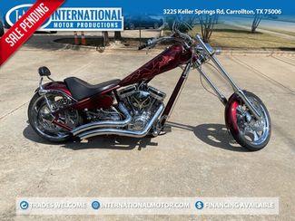 2007 American Ironhorse LSC in Carrollton, TX 75006