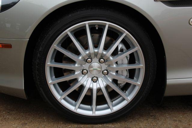 2007 Aston Martin DB9 Austin , Texas 33