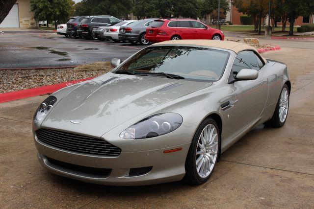 2007 Aston Martin DB9 Austin , Texas 0