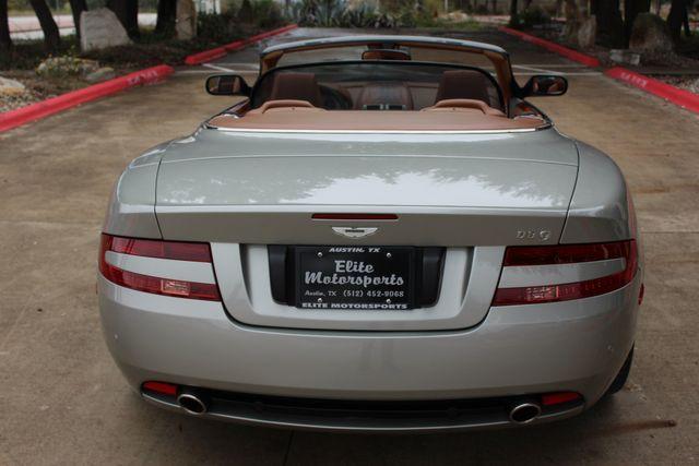2007 Aston Martin DB9 Austin , Texas 14