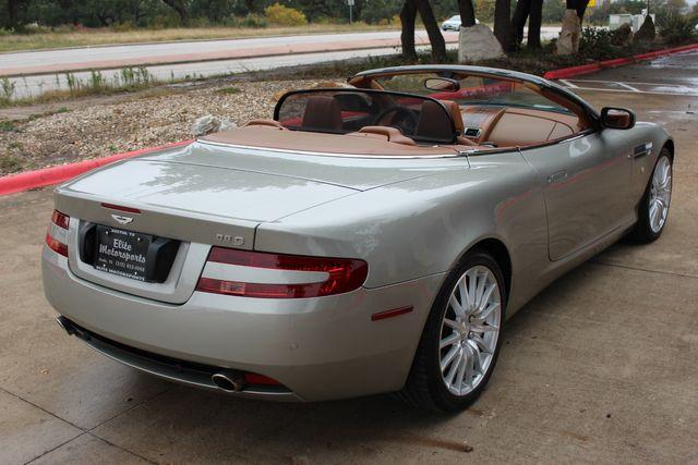 2007 Aston Martin DB9 Austin , Texas 15