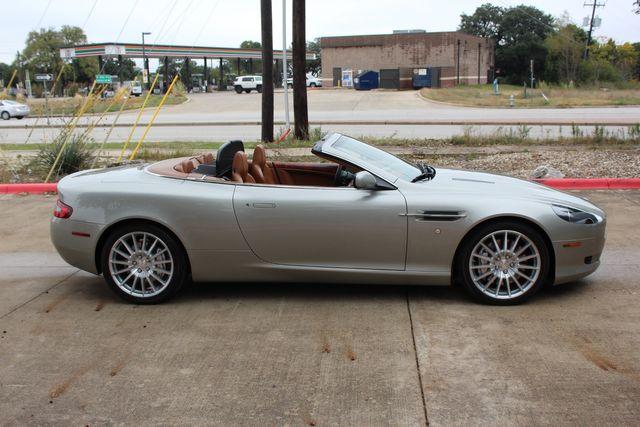 2007 Aston Martin DB9 Austin , Texas 16