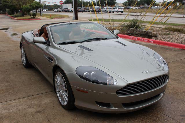 2007 Aston Martin DB9 Austin , Texas 17