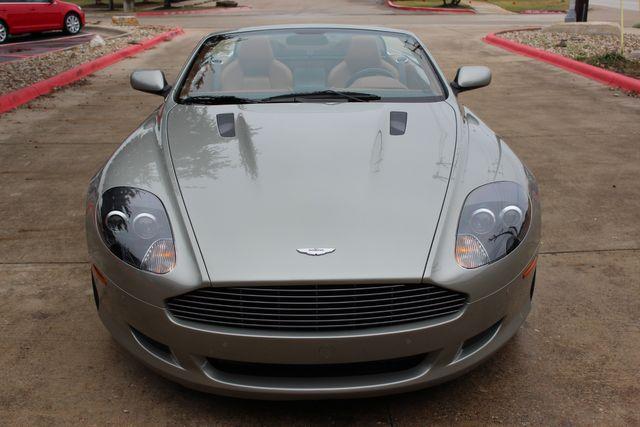 2007 Aston Martin DB9 Austin , Texas 18