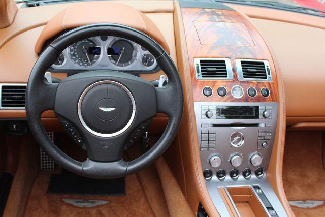 2007 Aston Martin DB9 Austin , Texas 23