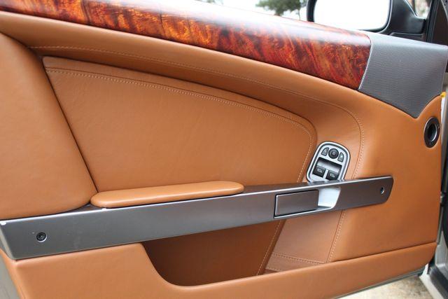 2007 Aston Martin DB9 Austin , Texas 19