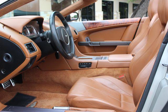2007 Aston Martin DB9 Austin , Texas 20