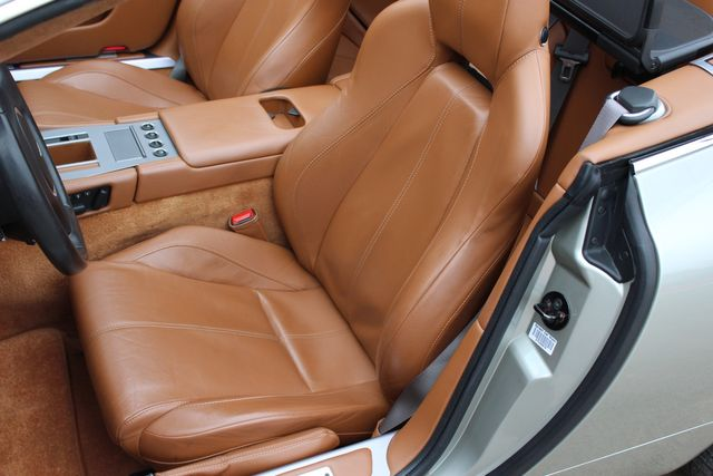 2007 Aston Martin DB9 Austin , Texas 22
