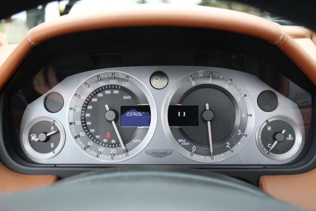 2007 Aston Martin DB9 Austin , Texas 24