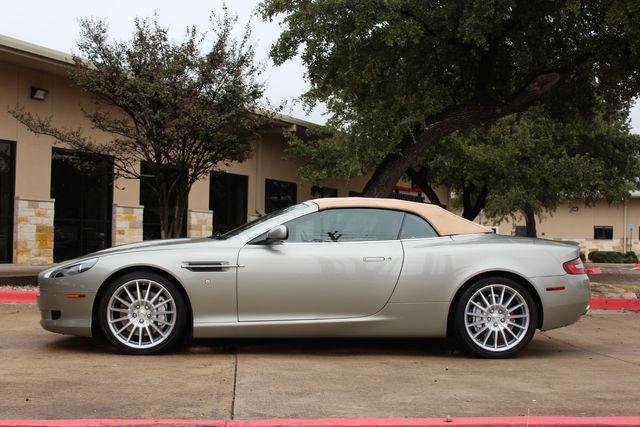 2007 Aston Martin DB9 Austin , Texas 1