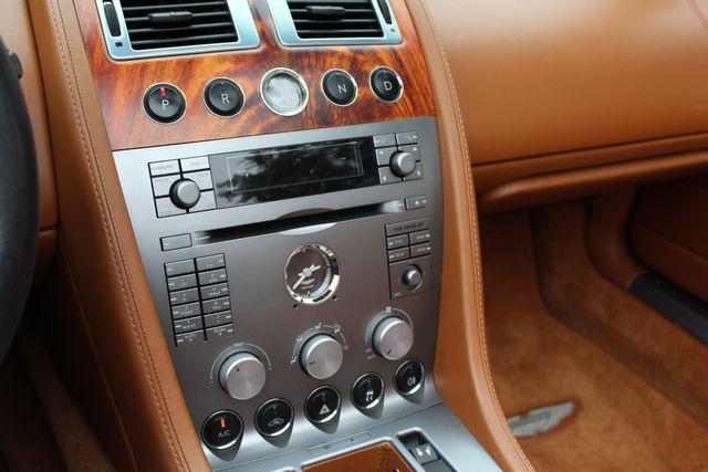 2007 Aston Martin DB9 Austin , Texas 25
