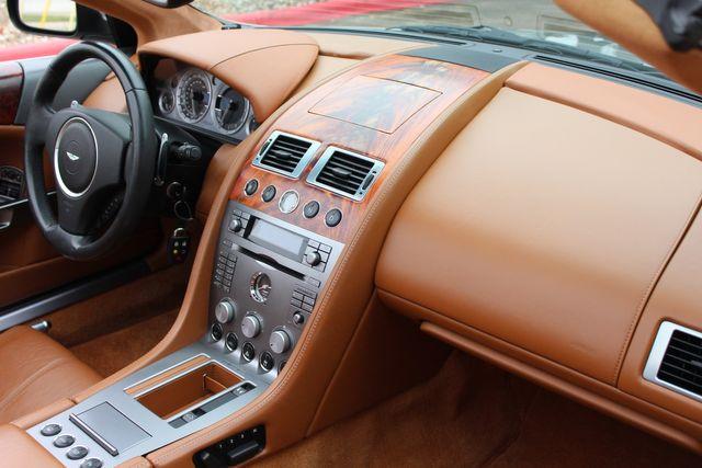 2007 Aston Martin DB9 Austin , Texas 30