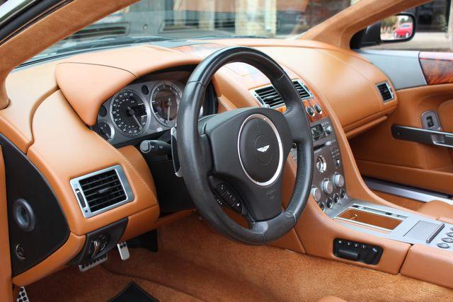 2007 Aston Martin DB9 Austin , Texas 21