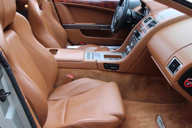 2007 Aston Martin DB9 Austin , Texas 28