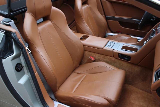 2007 Aston Martin DB9 Austin , Texas 29